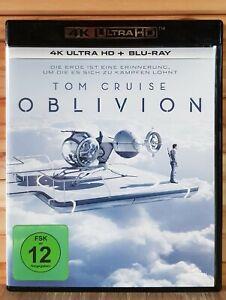 Oblivion - 4K Ultra HD - Blu-ray - 5053083093037