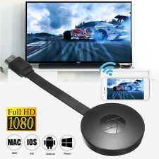 Hdmi Wireless WiFi Display Tv Dongle Receiver Adapter 1080P Hd Airplay Miracast