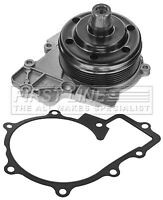 Water Pump fits MERCEDES SPRINTER 906 2.2D 2006 on Coolant Firstline 6512002101