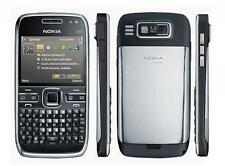 Original Nokia E72 Unlocked 3G network WIFI GPS Mobile Phone 5MP Camera 2.4""