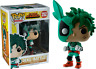 Deku (Battle Damaged) MHA Funko Pop Vinyl NEW in Mint Box + Protector