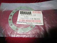 Yamaha SL 292 carb gasket new 822 24434 00