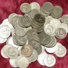 Soviet Russia 10 Kopeks Coins Wholesale Lot 100 Pieces FREE SHIPPING!