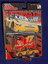 Racing Champions NASCAR 2000 Basic Preview Matt Kenseth #17 DeWalt Ford