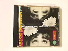 Finally by Ce Ce Peniston (CD, Jan-1992, A&M (USA))