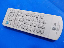 LG AKB30648702 DVD Player Remote Control for LG DP271B, DP771, DP781 & DP885