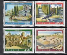 ITALY MNH 1984 SG1845-1848 TOURIST PUBLICITY