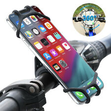 Универсальный 360 ° велосипед руль велосипеда крепление держатель для iPhone Samsung сотового телефона