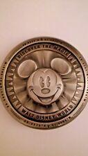 Disney World Mickey Mouse Large Magnetic Bottle Opener, NEW