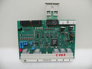 Viessmann  Elektronikleiterplatte VI 7407125  Leiterplatte Platine #c107