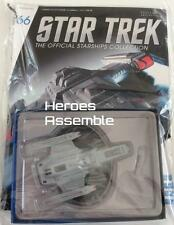 STAR TREK STARSHIPS COLLECTION #66 USS RAVEN VOYAGER EAGLEMOSS NEW