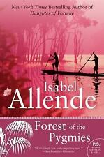 Forest Of The Pygmies (p.S.): By Isabel Allende
