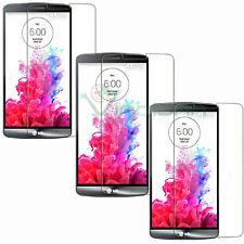 3X Pellicola per LG G3 S D722 (G3 mini) trasparente display schermo pellicole