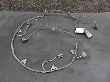original Audi A6 4f PDC Mazo de cables delant. JUEGO TUBOS 4f1971095c
