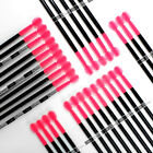 Disposable Silicon Mascara Wand Brush Sphere Tip for Eyelash Extension