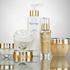 ORIFLAME NOVAGE TIME RESTORE SET - 5 pieces, 50+ years
