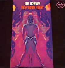 "BOB DOWNES ""DEEP DOWN HEAVY"" ORIG FR 1970"