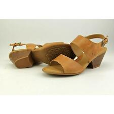 bc7216d9158 Women s Buckle Leather Sandals and Flip Flops for sale