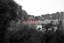 PHOTO  1971 THE WEY NAVIGATION SOUTH OF GUILDFORD SURREY