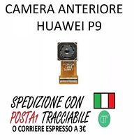 FOTOCAMERA ANTERIORE CAMERA PER HUAWEI P9  SELFIE