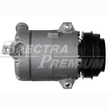 NEW 0668275 COMPLETE A/C COMPRESSOR AND CLUTCH