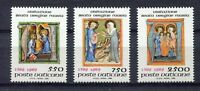 S9871) Vatican MNH 1989, Mary Festival 3v