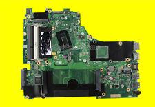 For ASUS Ultrabook X750LA X750LB Carte mère avec I7-4500U laptop motherboard