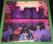 Donovan  Wear Your Love Like Heaven Vinyl LP - FIRST US PRESS BN 26349 EPIC