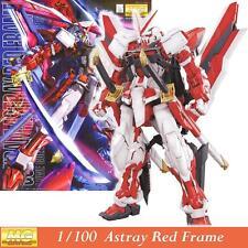 Daban Gundam model 1:100 MG 6601 MBF-P02KAI Gundam Astray Red Frame
