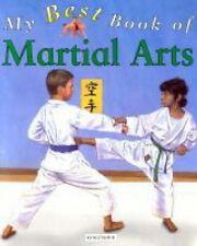 My Best Book of Martial Arts, Robertson, Lauren