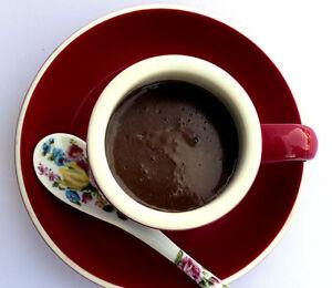 Italian Hot Chocolate Powder - Traditional