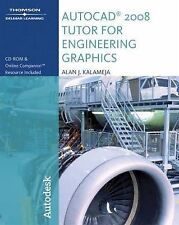 AutoCAD 2008 Tutor for Engineering Graphics-ExLibrary