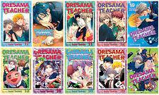 Oresama Teacher Series MANGA by Izumi Tsubaki Collection Set Books 11-20!