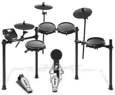 Alesis Nitro Mesh Kit Electronic Digital Drum Mesh Head Drums Set