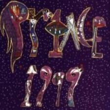 Prince - 1999 Factory 11 Track CD