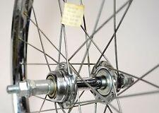 """SCHWINN SUZUE CMC RIM 22"""" X 2.125 BICYCLE THREADED REAR WHEEL 457 MM BSD N.O.S."""