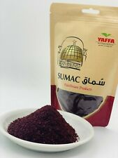 Sumac 250g - Palestinian Spice Sumach Sumaq Sumak