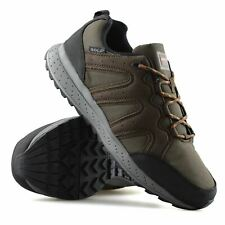 Mens New Wide Fit Casual Lace Up Walking Hiking Gym Comfort Trainers Shoes Size