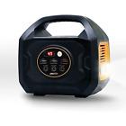 Pecron S200 Portable Power Station Battery Solar Generator - Outdoor Camping