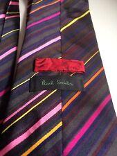 Paul Smith cravatta in seta