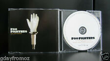 Foo Fighters - The Pretender 4 Track CD Single Incl Video