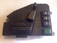 Seat Switch, Right - 140 820 06 10 - Mercedes S320/S420/S500/S600, 92-99