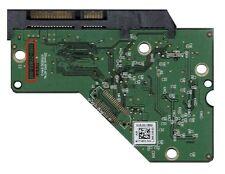 PCB Controlador 2060-771853-000 wd20earx-008fb0 DISCO DURO electrónica