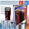 12-30oz Stainless Steel Vacuum Flask Cup Beer Coffee Mug Travel Mug Cup Hot Cold