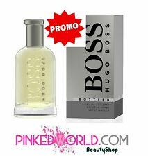 Hugo Boss Bottled 100 ml EDT Profumo Uomo  Originale Spray Senza Scatola e Tappo