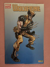 9.9 MT MINT WOLVERINE # 3 GERMAN CHECCHETTO EURO VARIANT WP YOP 2014 LIM 666