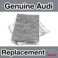 Genuine Audi A2 (8Z) (00-05) Pollen / Cabin Filter