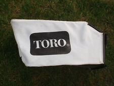 Toro Recycler or Personal Pace Grass Catcher Bag & Frame New Never Used!