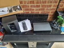 More details for bose cinemate 130. sound bar with sub woofer. excellent condition. superb sound