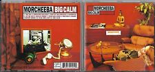 CD 11 TITRES MORCHEEBA BIG CALM DE 1998 TBE  Indochina – 3984-22244-2 EUROPE